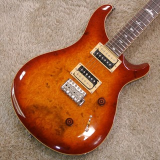 Paul Reed Smith(PRS) SE Custom 24 Laurel Burl Limited / Vintage Sunburst 【PRSフェア開催中】