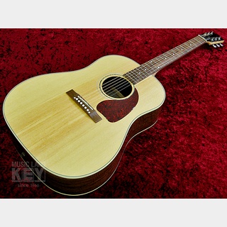 Gibson Montana J-15 2017 Antique Natural 【展示品チョイ傷特価!!】
