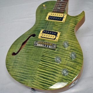 Paul Reed Smith(PRS) SE Zach Myers Signature Trampas Green 【福岡パルコ店】