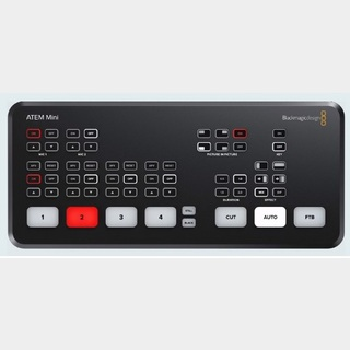 Blackmagic Desgin ATEM Mini
