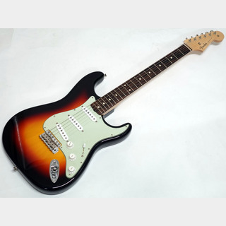 Fender Custom Shop 1960 Stratocaster NOS 3TS < Used / 中古品 >