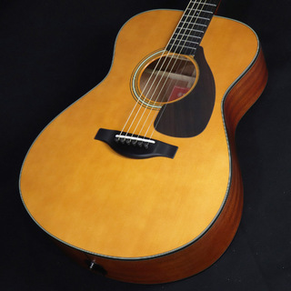 YAMAHARed Label Series FSX5 Vintage Natural 【S/N:IQN542A】【心斎橋店】