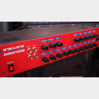 Steavens Custom Amplification Radio Activater