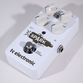 tc electronic SPARK Booster【渋谷店】