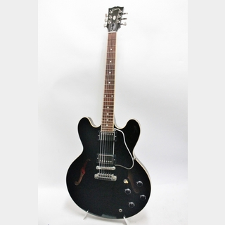 Gibson Memphis Roy Orbison ES-335 (USED) / Antiqued Ebony