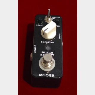 MOOER Black Secret 【中古】