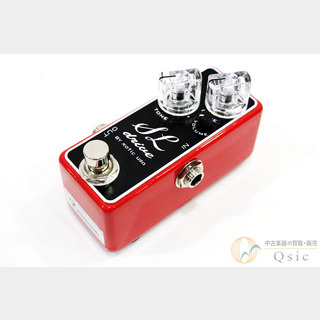 Xotic SL Drive Limited Edition Red [WF895]