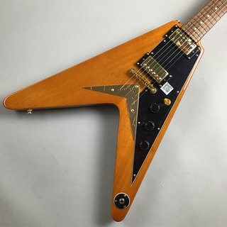 Epiphone Limited 1958 Korina Flying V