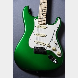 Fender Custom Shop Custom Classic Stratocaster Candy Apple Green 2013年製【レアカラー!】