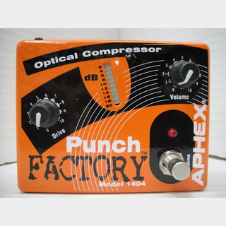 APHEX Punch FACTORY Model 1404