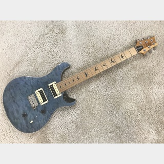 Paul Reed Smith(PRS) SE Custom 24 Roasted Maple Limited Whale Blue 【アウトレット特価】【限定モデル】【2019年製】