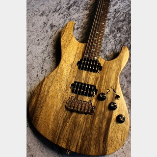 FREEDOM CUSTOM GUITAR RESEARCH Custom Order HYDRA Classic 24F 2H 1-Piece Korina Body 【月刊ハイドラ第三弾】【フリーダム初仕様】