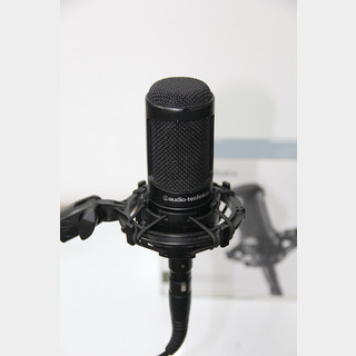 audio-technicaAT2035