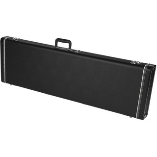 Fender Precision Bass Multi Fit Hardshell Case Standard Black ベース用ハードケース