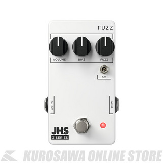 JHS Pedals 3 Series FUZZ ≪ファズ≫【送料無料】
