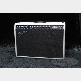 Fender USA2020 LIMITED EDITION '65 DELUXE REVERB /SLATE GRAY REDBACK