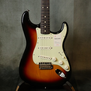 Fender MADE IN JAPAN HERITAGE 60S STRATOCASTER