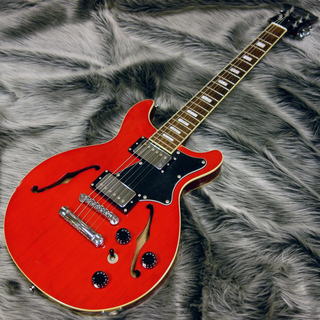 Seventy Seven Guitars JE Series ALB-I CR【美品中古、送料無料】