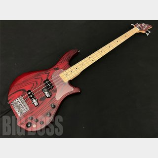 EDWARDS E-BB-145/M (Satin Burner Red)