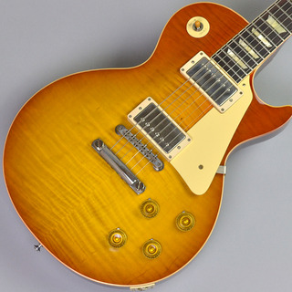 Gibson Custom Shop 60th Anniversary 1960 Les Paul Standard Reissue VOS (2020年製)V1 Antiquity Burst