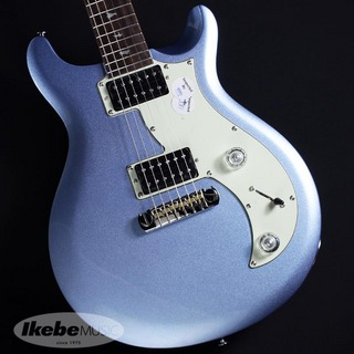 Paul Reed Smith(PRS) SE Mira (Frost Blue Metallic w/ Mint Pickguard)