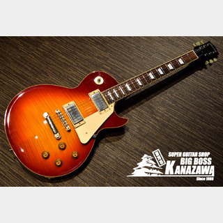 EDWARDS E-LP-125SD Cherry Sunburst