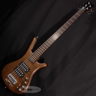 Warwick German Team Built Corvette $$ 5st (Antique Tobacco) 【特価】