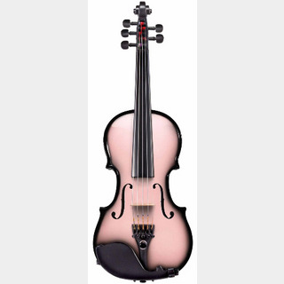GlasserGlasser AEX Carbon Composite Acoustic-Electric Violin 5string《White》