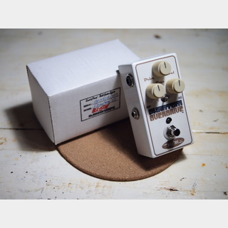 MJM Guitar FX Phantom Overdrive