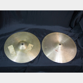 Zildjian GENUINE TURKISH CYMBALS
