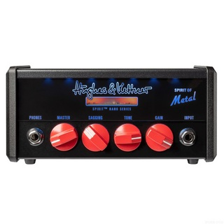 Hughes&Kettner SPIRIT NANO Series HUK-SPNANO/M Spirit of Metal 【即日出荷可能!】