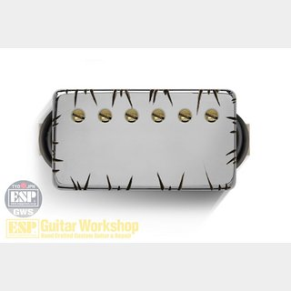 Bare Knuckle PickupsRAGNAROK HUMBUCKER SET