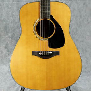 YAMAHA Red Label Series FGX3 Vintage Natural  【梅田店】