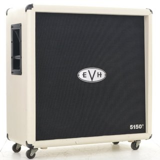 EVH 5150 III 412ST Straight Cabinet Ivory 【WEBSHOP】
