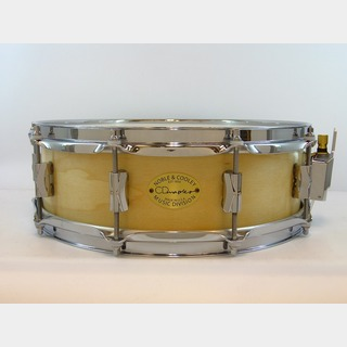 "NOBLE & COOLEY CD Maple 14""×4.5""Clear (Matte finish)"