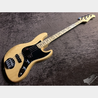 Lakland 44-60 Passive 【Natural Translucent】