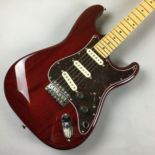HISTORY LH-Premium/Flame Hard Maple Wine Red