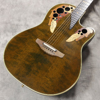 Ovation1984-5 Collectors Series【新宿店】