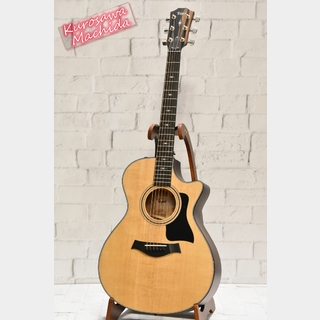 Taylor 312ce V-Class【ワイヤレス・プレゼント・キャンペーン開催中!先着3名様迄!!】