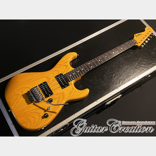 Sonic ORDER ST TYPE #Natural Gloss 1990年製【Nuno Bettencourt Style】3.88kg