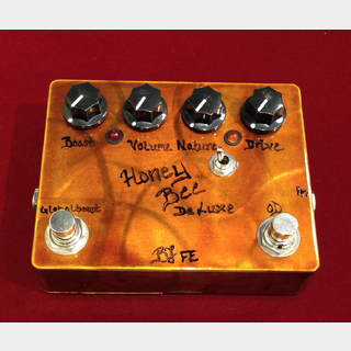 "BJF ElectronicsHoney Bee Deluxe with Toggle Switch ""#189"" 【アウトレット特価】【希少入荷】"