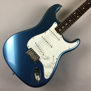 Fender Custom Shop1960 Stratocaster NOS 2009年製 LPB(Lake Placid Blue)