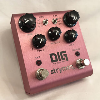 strymonDIG Dual Digital Delay