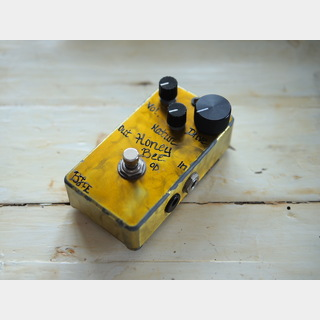 BJF Electronics Honey Bee Overdrive (HBOD) - #522