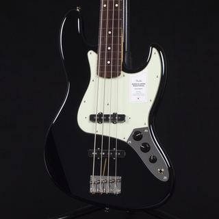 Fender Made in Japan Traditional 60s Jazz Bass  Black