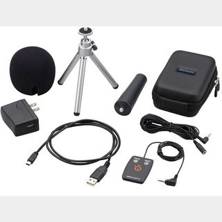 ZOOM APH-2N H2n Handy Recorder Accessory Package