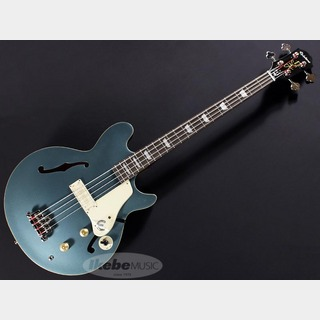 Epiphone Jack Casady Bass (Faded Pelham Blue)