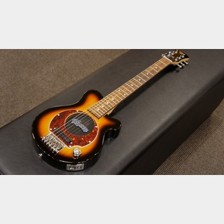 Pignose PGG-200 / Brown Sunburst