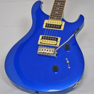 Paul Reed Smith(PRS) Limited Color Model SE Standard Royal Blue Metallic 【福岡パルコ店】