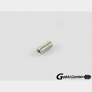 ALLPARTSPack of 8 Stainless Bridge Height Screws for Telecaster®/7576